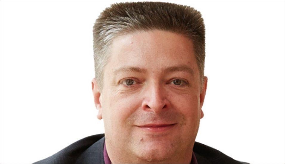 Edwin Weijdema, Global Technologist, Product Strategy at Veeam.