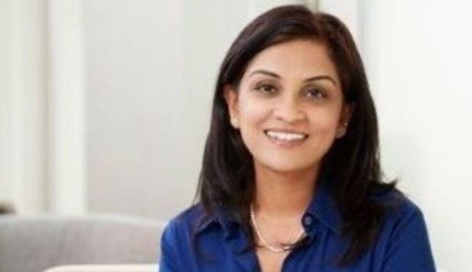 Krupa Srivatsan, Director of Product Marketing, Infoblox.