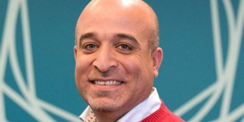 Maher Jadallah, Regional Director-Middle East at Tenable.