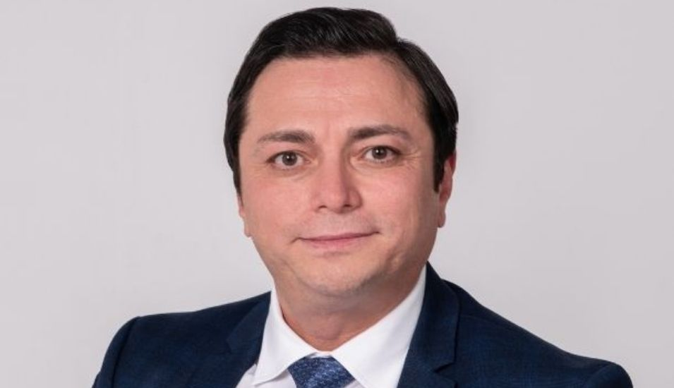 Majd Sinan, Country Manager, Trend Micro UAE.