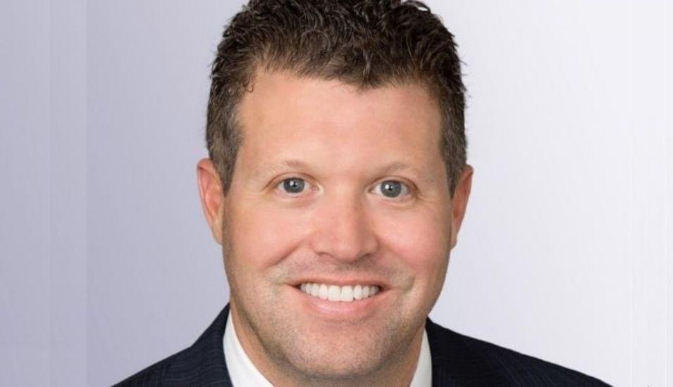 Tom Kellermann, Head of Cybersecurity Strategy, VMware Security Business Unit.